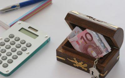 制定财务计划对婚姻的重要性