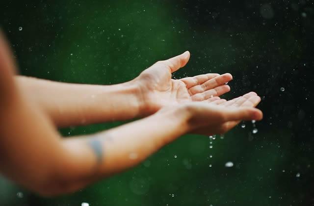 情慾似火,恩典如雨