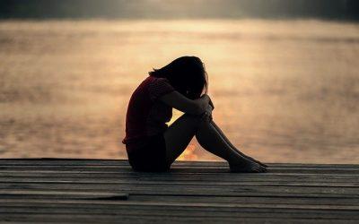 另一場浩劫—認識憂鬱症 (1)