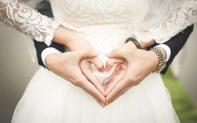 婚姻是什麽?