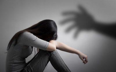 你在一個受虐待的關係中嗎?